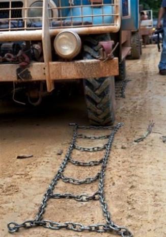 Trans Amazon Yolu dünyanın en korkunç yolu oldu - Page 4