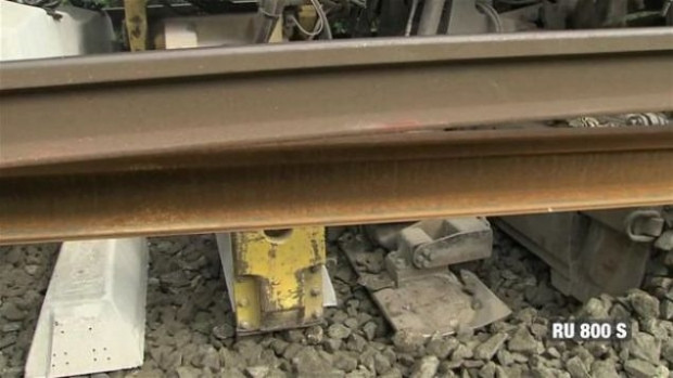 Tren raylarının nasıl döşendiğini hiç merak ettiniz mi? - Page 2