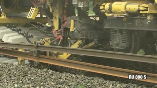 Tren raylarının nasıl döşendiğini hiç merak ettiniz mi? - Page 3
