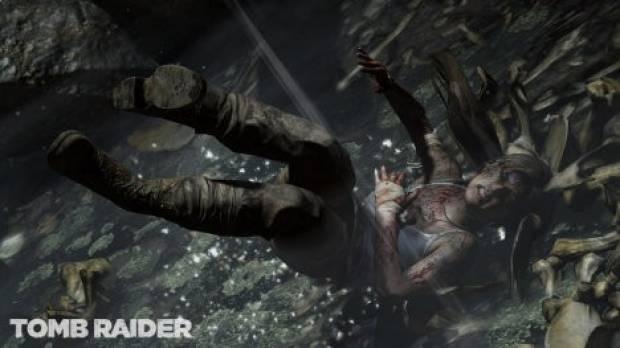 TressFX ve Tomb Raider - Page 1