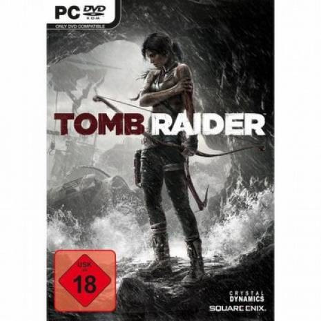 TressFX ve Tomb Raider - Page 2