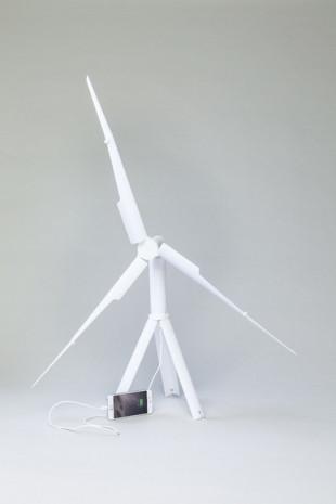 Trinity taşınabilir rüzgar paneliyle ister telefon ister arabanızı şarj edin - Page 2