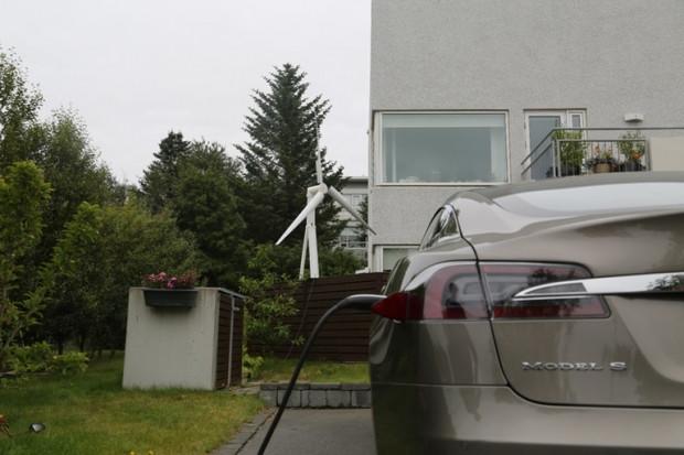 Trinity taşınabilir rüzgar paneliyle ister telefon ister arabanızı şarj edin - Page 4