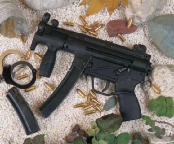 TSK envanterinde bulunan MKE üretimi silahlar - Page 2