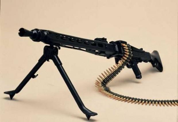 TSK envanterinde bulunan MKE üretimi silahlar - Page 4