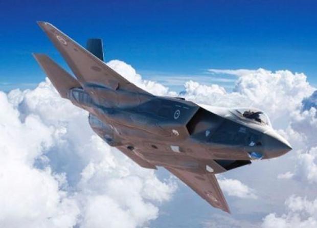 TSK'nın yeni savaş uçağı F-35 - Page 1