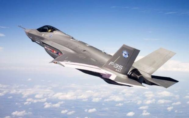 TSK'nın yeni savaş uçağı F-35 - Page 2