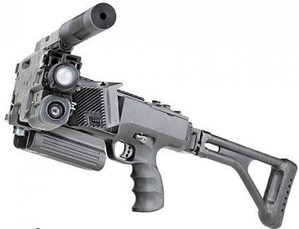 TSK'ya aktif mücadele için yeni teknoloji silahlar geliyor - Page 2