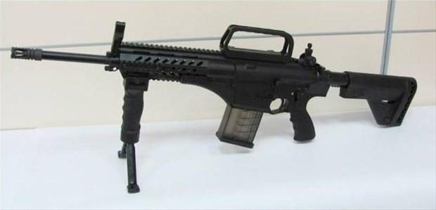 TSK'ya aktif mücadele için yeni teknoloji silahlar geliyor - Page 4