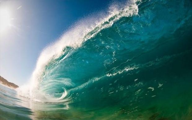 Tsunami nedir, nasıl oluşur? Türkiye'de Tsunami olur mu? - Page 1