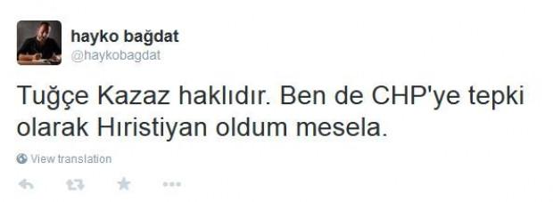 Tuğçe Kazaz Twitter'ı salladı! - Page 2