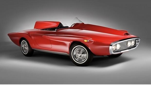 Tuhaf ama havalı tasarımlara sahip birbirinden harika görünen arabalar - Page 4