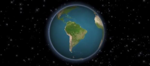 Tüm buzullar eridiğinde yeni dünya haritası nasıl olacak? - Page 2