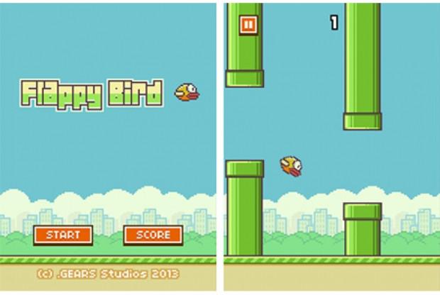 Tüm dünyada devam eden Flappy Bird çılgınlığı! - Page 1