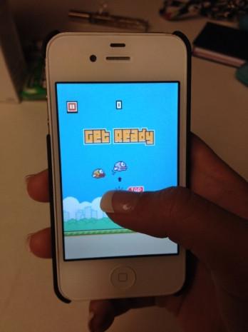 Tüm dünyada devam eden Flappy Bird çılgınlığı! - Page 2
