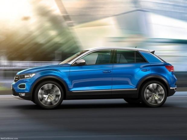 Tüm heybetiyle 2018 Volkswagen T-Roc - Page 2