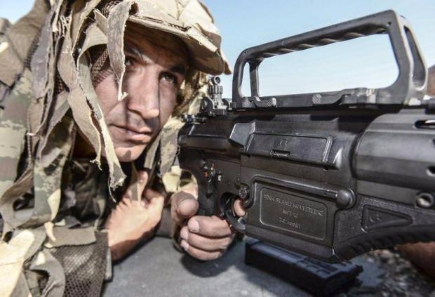 Tüm özellikleriyle Milli Tüfeğimiz MPT-76 - Page 2