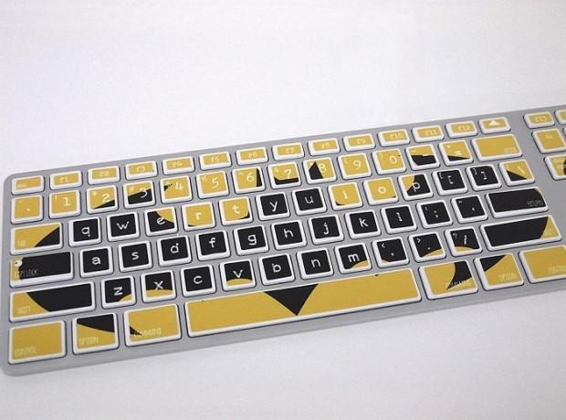 İlgi çekici klavye tasarımları! - Page 1