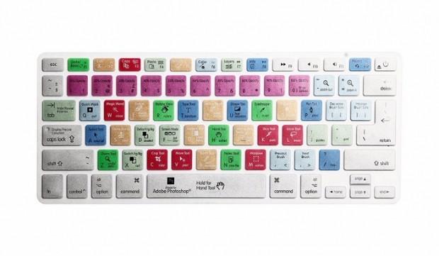 İlgi çekici klavye tasarımları! - Page 4