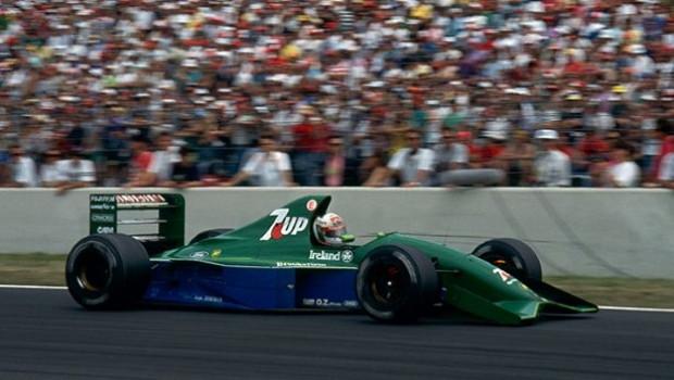 Tüm zamanların en iyi F1 araçları! - Page 2
