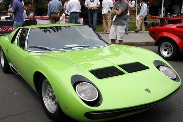 Tüm zamanların en popüler spor arabaları! - Page 1