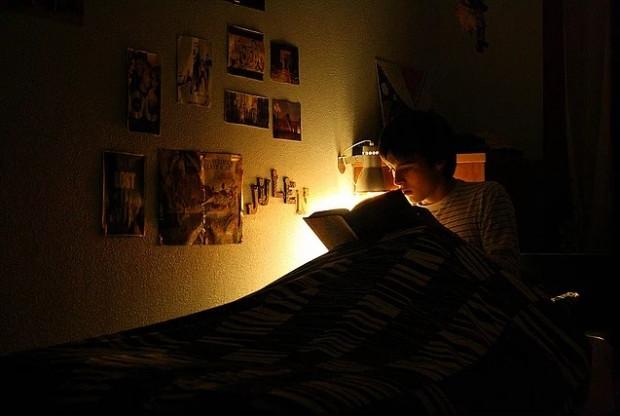Tüm zeki insanların tek ortak özelliği: Gece geç saatlere kadar ayakta kalmak - Page 4