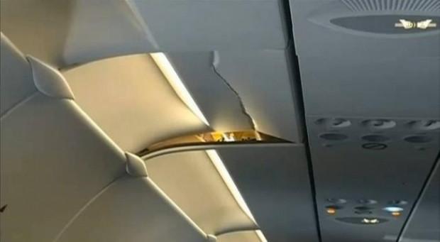 Türbülans sonrası uçaklarda neler oluyor? - Page 2