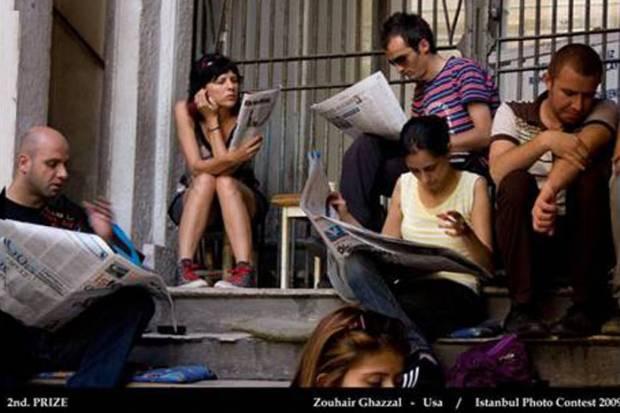 Turistlerin gözüyle İstanbul'da bir gün! - Page 2