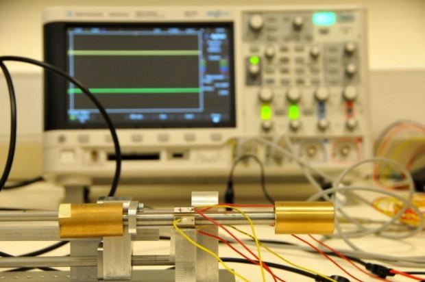 Türk bilim adamları milimetrik motor üretti - Page 1