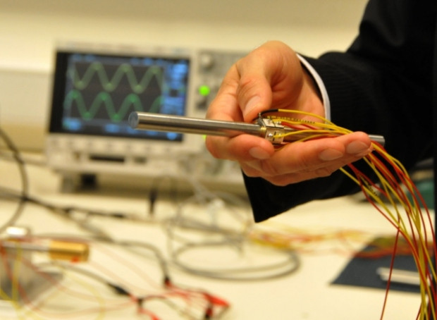 Türk bilim adamları milimetrik motor üretti - Page 4