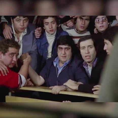 Türk filmlerinden komik hatalar - Page 3