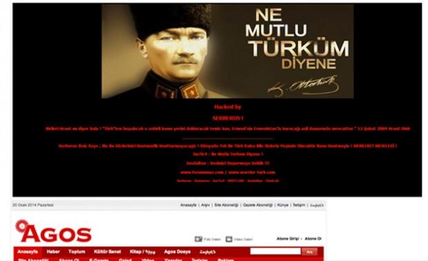 Türk hackerlar birbirine düştü! - Page 4