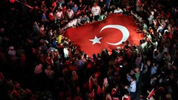 Türk halkı Nobel Barış Ödülü'ne aday gösterildi - Page 2