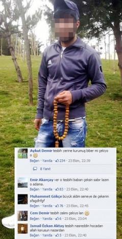 Türk işi Facebook yorumları! - Page 2