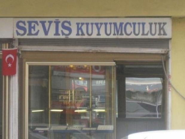 Türk işletmelerinin tuhaf isimleri! - Page 2