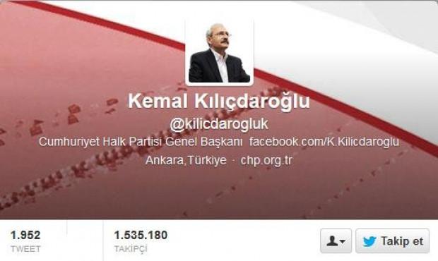 Türk liderlerin Twitter adresleri! - Page 4