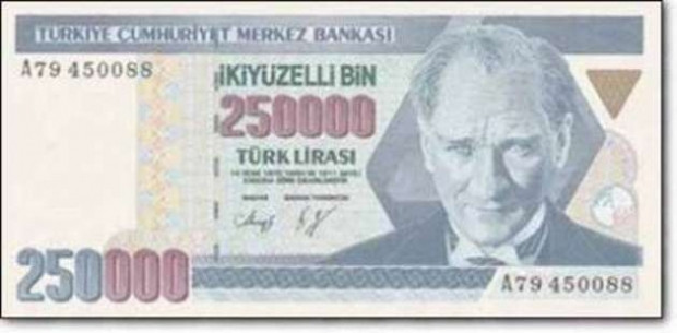 Türk Lirası'nın büyük değişimi - Page 2