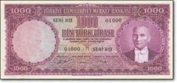 Türk Lirası'nın büyük değişimi - Page 3