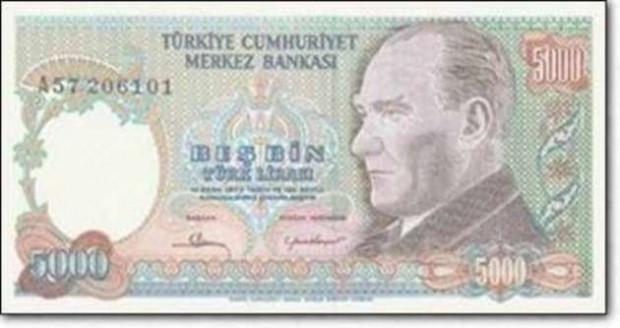 Türk Lirası'nın büyük değişimi - Page 4
