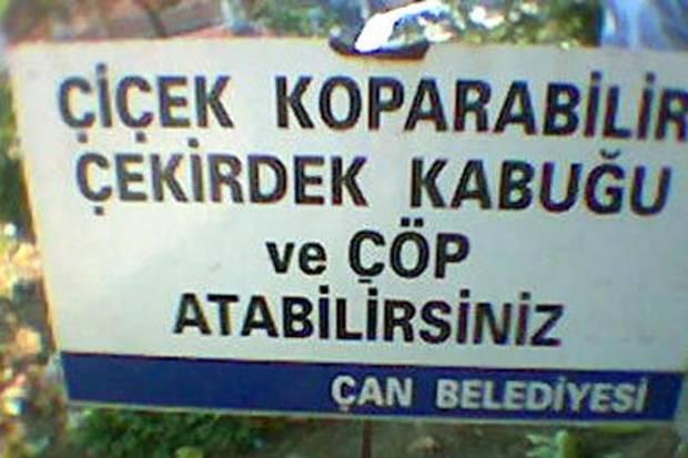 Türk milletinden en komik kareler! - Page 2