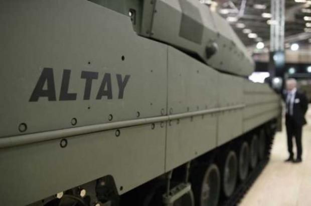 Türk Ordusunda teknolojik devrim!İlk kez tanıtıldı!İşte Aselsan'ın 'CENKER'i - Page 1