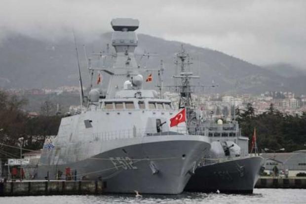Türk ordusunun hayalet gemisi ''MİLGEM'' hakkında herşey - Page 4