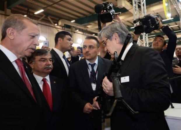 Türk ordusunun son teknoloji silahları sergileniyor - Page 3