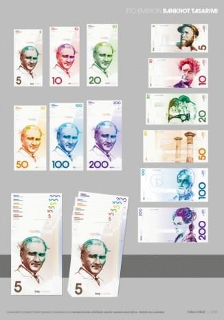 Türk parasına değer kazandıracağına inandığımız 6 muhteşem tasarım! - Page 2