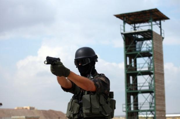 Türk polisinin silahları böyle yapılıyor! - Page 2