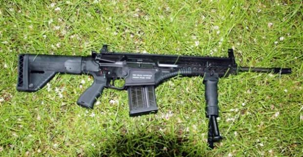 Türk Silahlı Kuvvetleri, MPT-76 tüfeklerini teslim aldı - Page 2