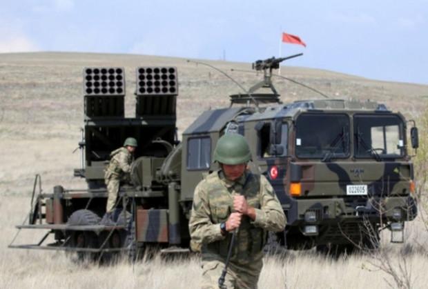 Türk Silahlı Kuvvetleri, MPT-76 tüfeklerini teslim aldı - Page 4