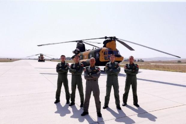 Türk Silahlı Kuvvetlerine yeni katılan CH-47F yük helikopteri hakkında her şey - Page 2