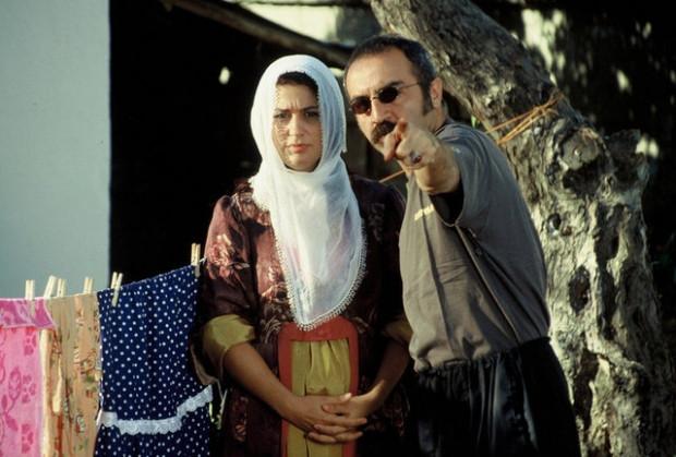 Türk sinemasının efsane filmleri nerede çekildi? - Page 2
