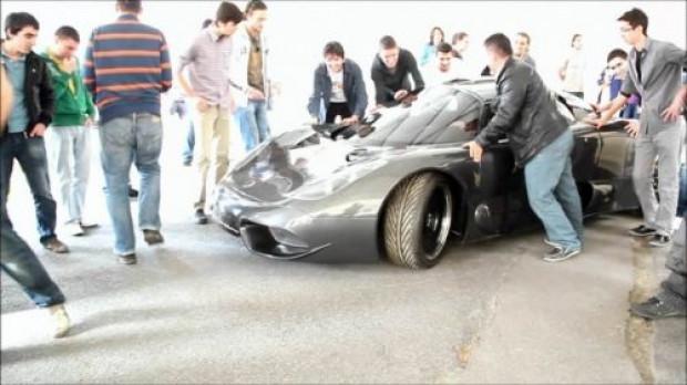 Türk spor otomobili: Sazan seri üretime geçiyor - Page 3